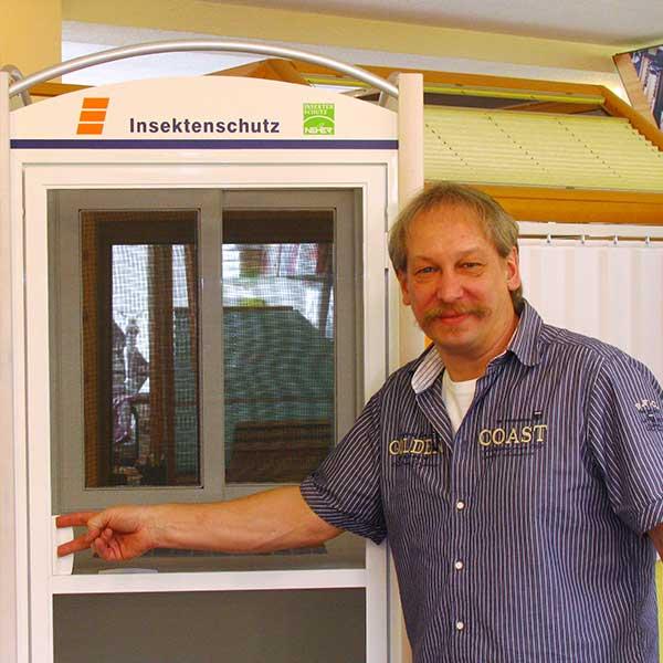 Ing. Olaf Stürmer